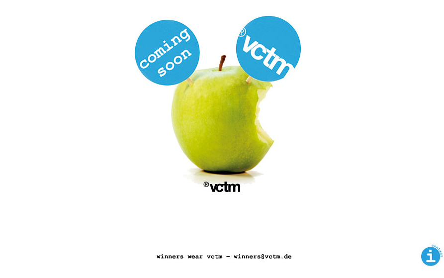 vctm coming soon - winners wear vctm